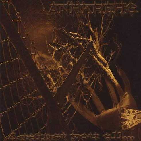 Anhkrehg - Against You All...