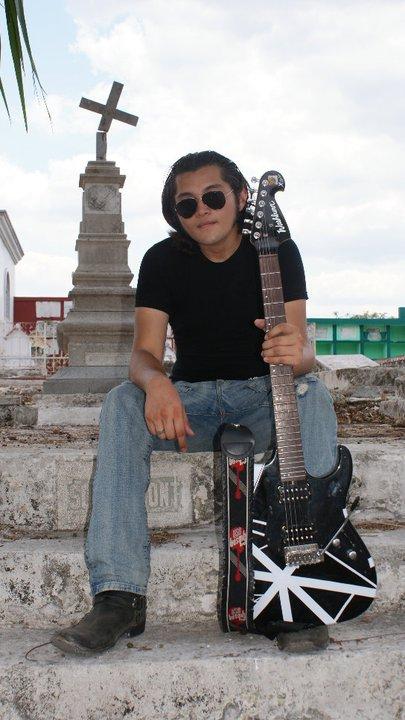 David Ruiz.