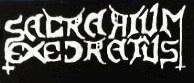 Sacrarium Execratus - Logo