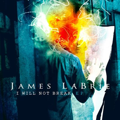 James LaBrie - I Will Not Break