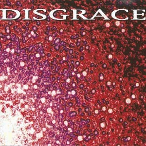 Disgrace - Superhuman Dome