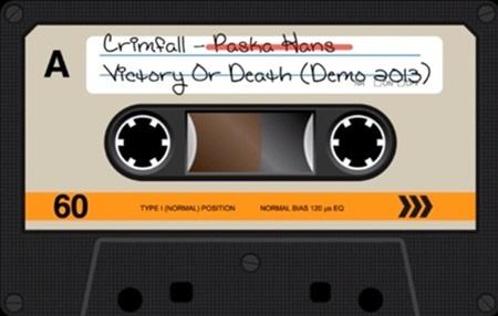 Crimfall - Victory or Death