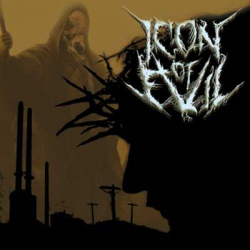 Icon of Evil - The Bold and the Beautiful / Icon of Evil