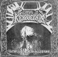 Crypt of Kerberos - Visions Beyond Darkness