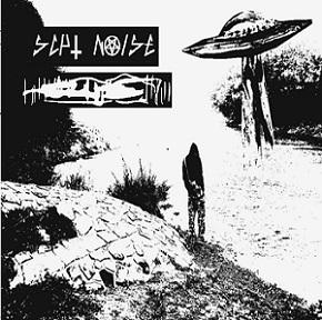 Mhnunrrn - Mhnunrrn / Scum Noise