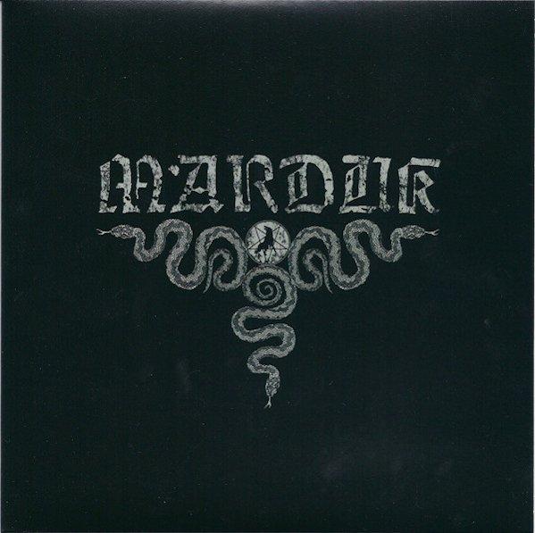 Marduk - Coram Satanae