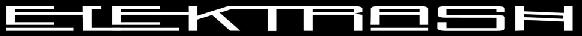 Elektrash - Logo