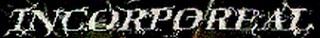 Incorporeal - Logo
