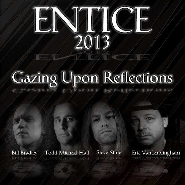 Entice - Gazing upon Reflections
