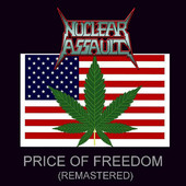 Nuclear Assault - Price of Freedom