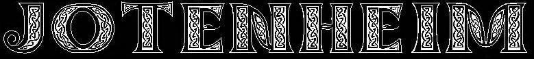 Jotenheim - Logo