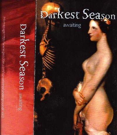 Darkest Season - Awaiting
