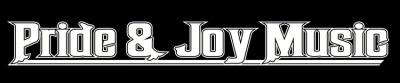 Pride & Joy Music