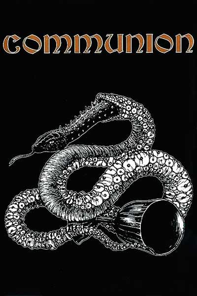 Communion - Demo II