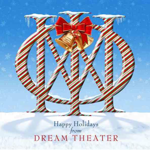 Dream Theater - Happy Holidays
