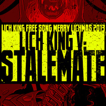 Lich King - Lich King V: Stalemate