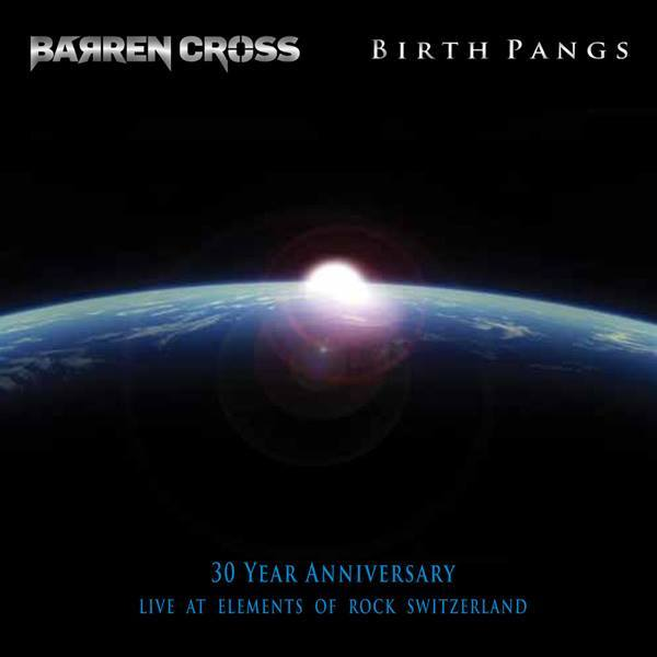Barren Cross - Birth Pangs
