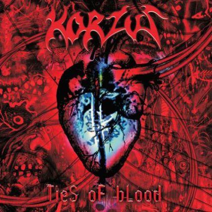 Korzus - Ties of Blood