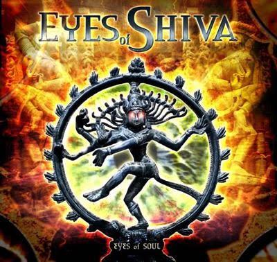Eyes of Shiva - Eyes of Soul