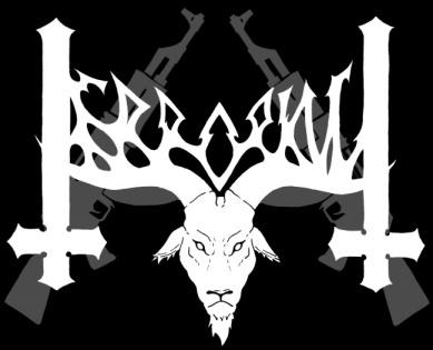 Terrorkult - Logo