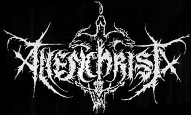 Alienchrist - Logo