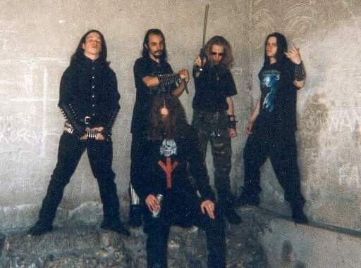 Alienchrist - Photo