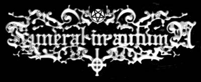 Funeral in Autumn - Logo