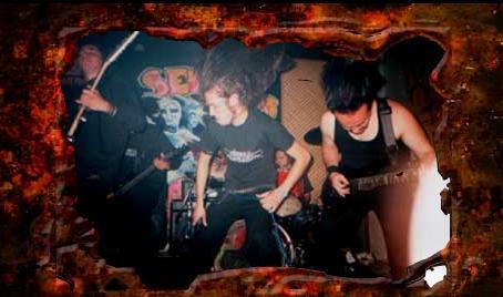 Eternal Damnation - Photo