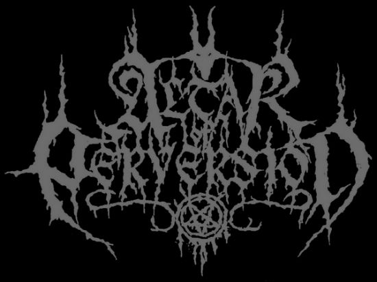 Altar of Perversion - Logo