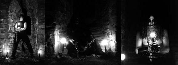 Altar of Perversion - Photo