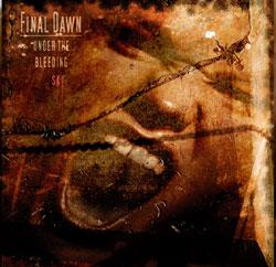 Final Dawn - Under the Bleeding Sky
