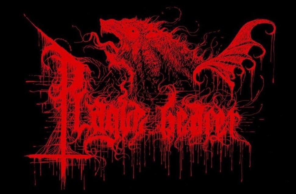 Plague Bearer - Logo