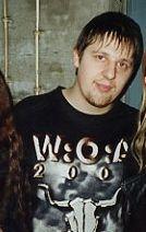Wolfgang Holzknecht