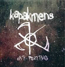 Kapakmens - Anti-pozitīvs