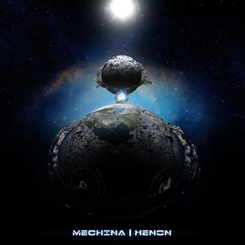 Mechina - Xenon