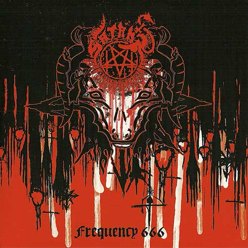Satan's Propaganda - Frequency 666