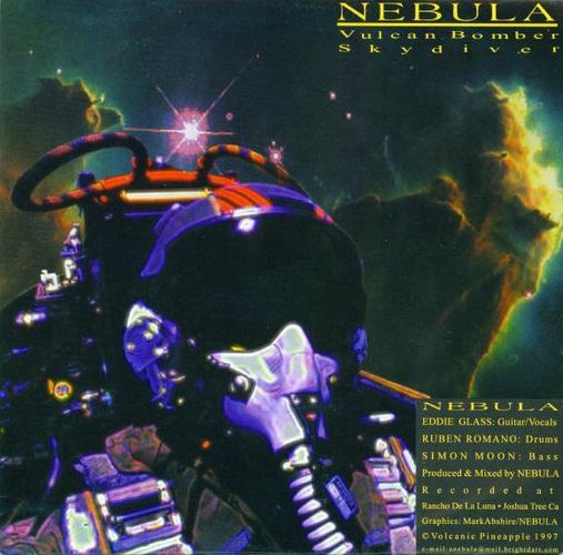 nebula band - photo #22