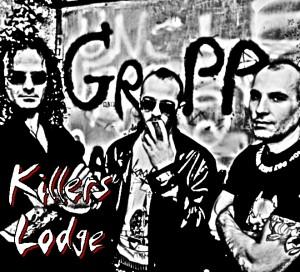 Killers Lodge - Killers Lodge