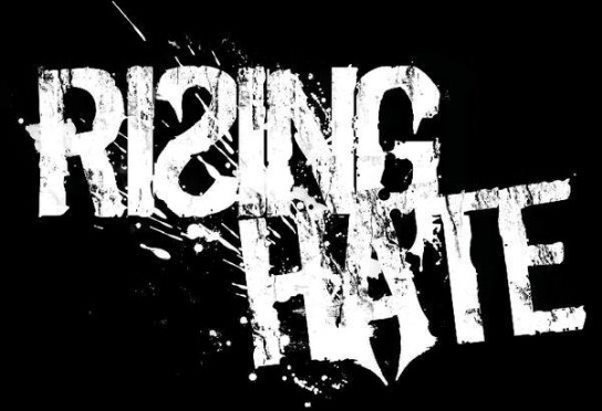 Rising Hate - Logo