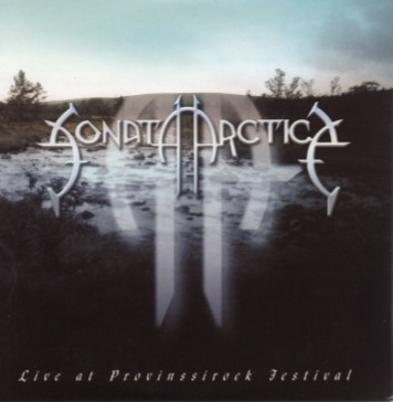 Sonata Arctica - Live at Provinssirock Festival