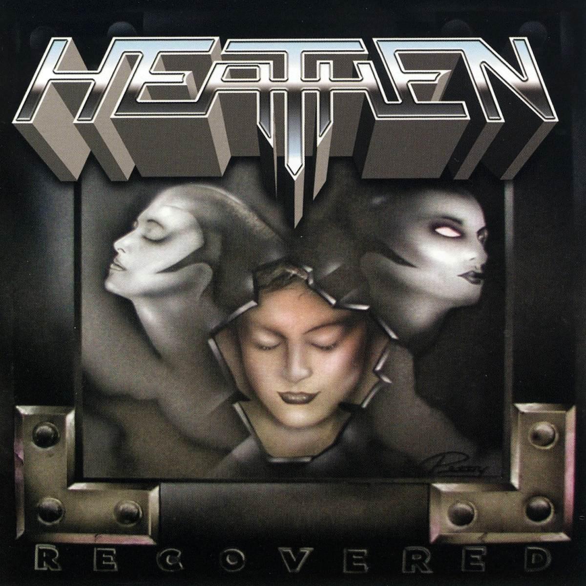 Heathen - Recovered