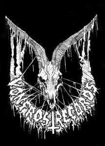Von Frost Records