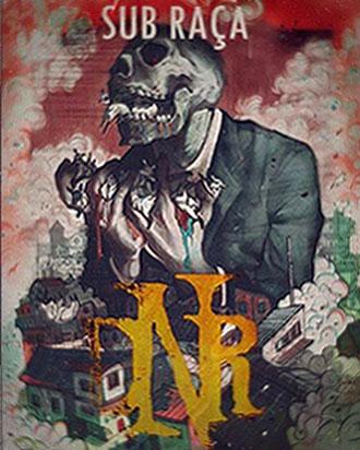 D.N.R. - Sub-raça