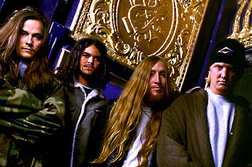 Kyuss - Photo