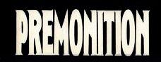 Premonition - Logo