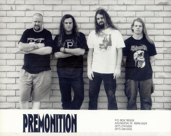 Premonition - Photo