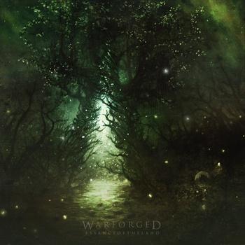 Warforged - Essence of the Land