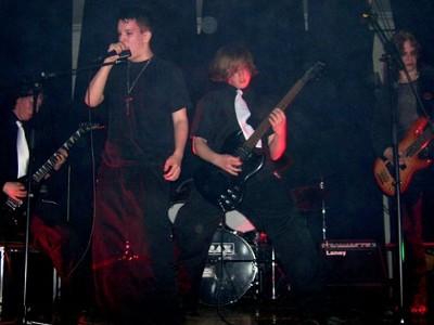 Darkos - Photo