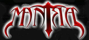 Mantra Heavy Metal - Logo
