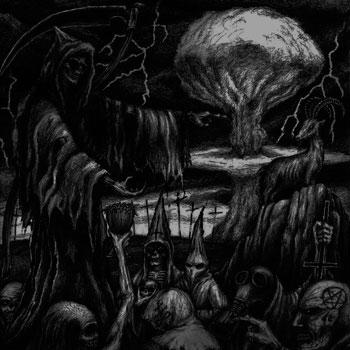 Et Verbi Sathanus / Black Vul Destruktor - Apocalypse Towards Apocalypse